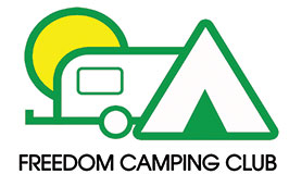 Freedom Camping and Caravanning Suffolk