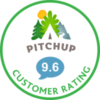 Find us on www.pitchup.com